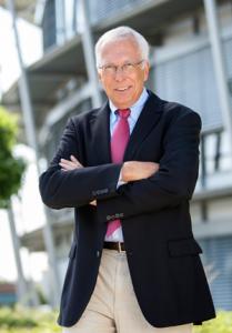 Heinz Sack Geschäftsführer